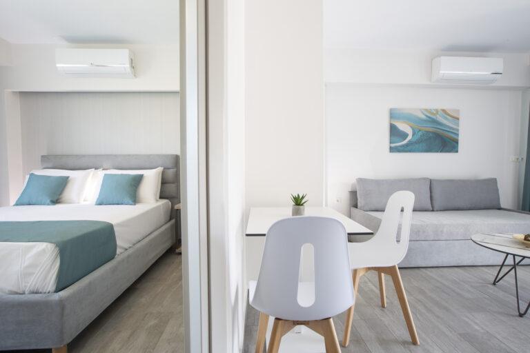 KN Ionian Suites Hotel Nikiana